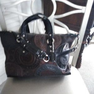 Brand New, Coach bag ,leather